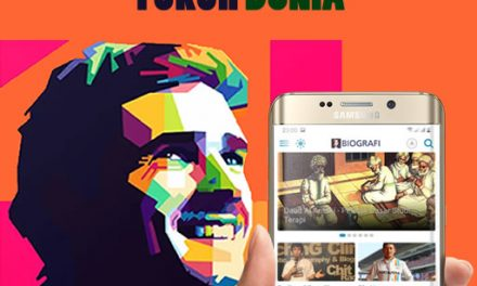 [Android App] Biografi Lengkap – Kisah Sukses Tokoh Dunia