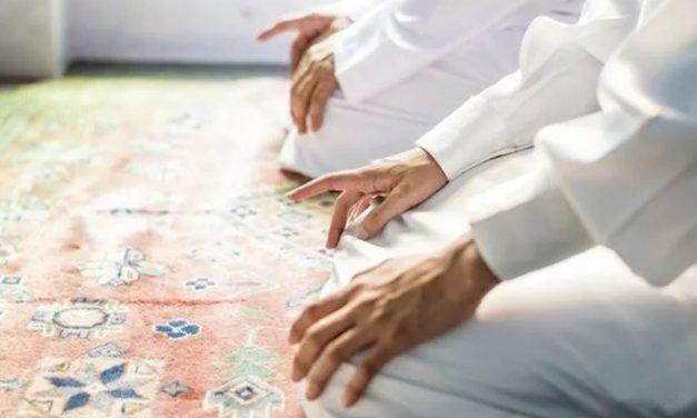 Ini Tata Cara Sholat Idul Adha, Yuk Disimak