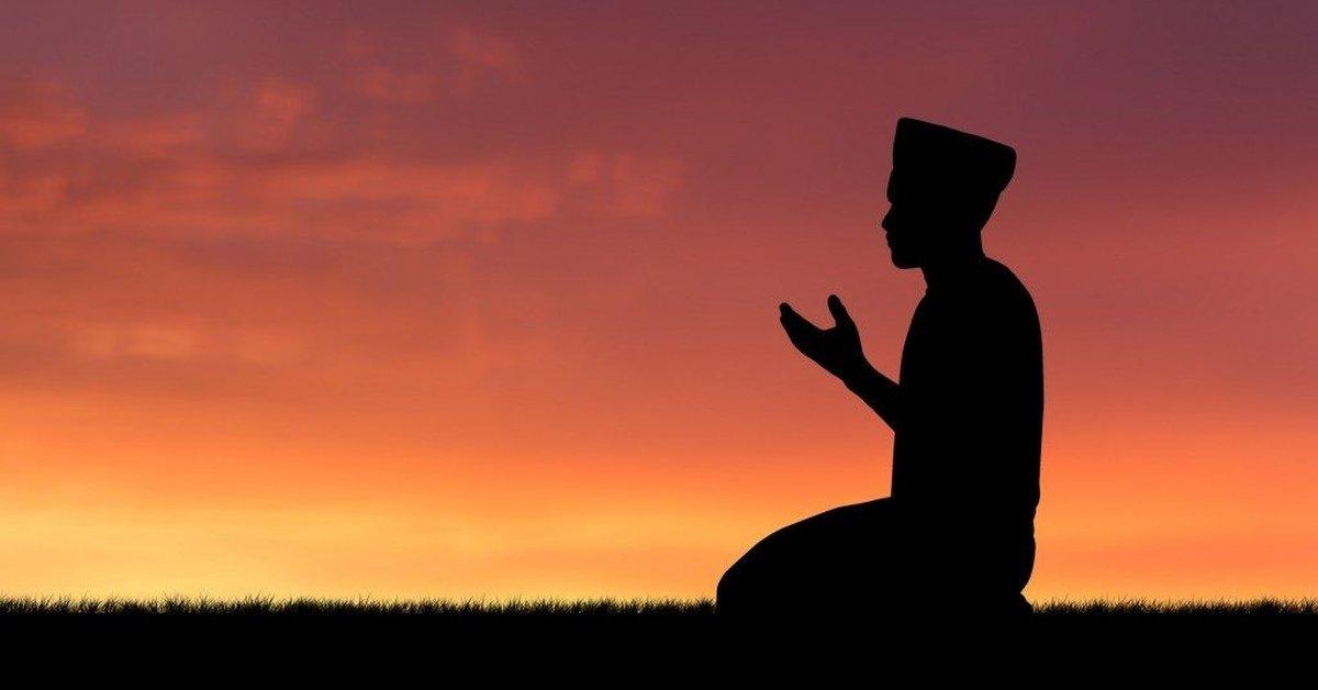 Doa Syukur Diberikan Hidayah Memeluk Islam