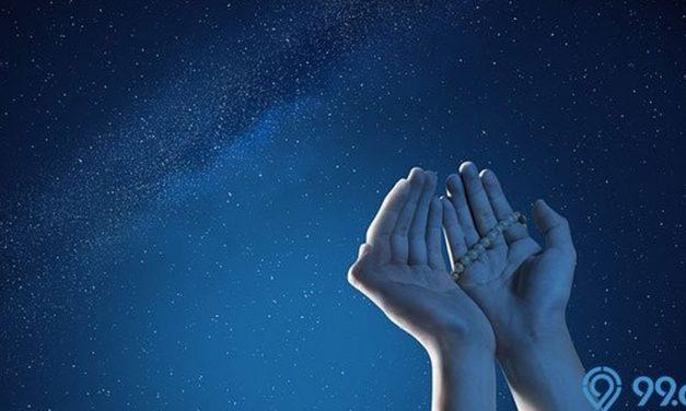 10 Doa Mustajab yang Mampu Membuat Keinginan Terkabul. Mujarab!