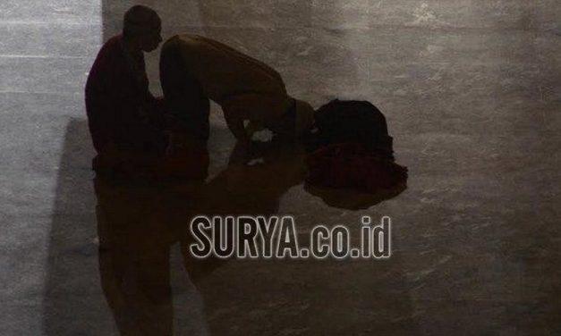 Bacaan Niat dan Tata Cara Sholat Dhuha, Sholat Sunnah 2 Rakaat Pahala Sedekah