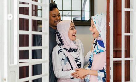 5 Adab Bertamu : Mengetuk Pakai Kuku hingga Tidak Menghadap Pintu