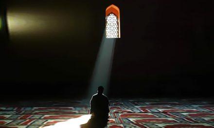 Doa Agar Diberi Keteguhan Pendirian