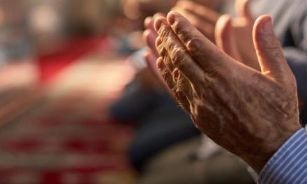 Doa Kafaratul Majlis yang Diajarkan Malaikat Jibril Kepada Nabi