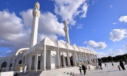 Doa Ketika Hendak Keluar Masjid di Hari Jumat