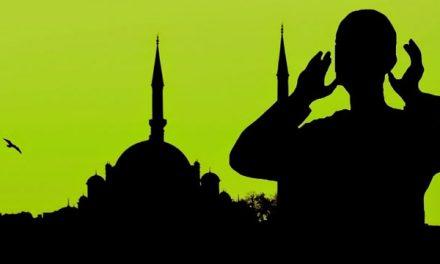 Doa Setelah Iqamah