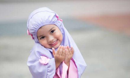 Doa untuk Anak Agar Menjadi Saleh dan Salehah